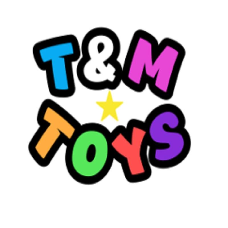 T & M Toys