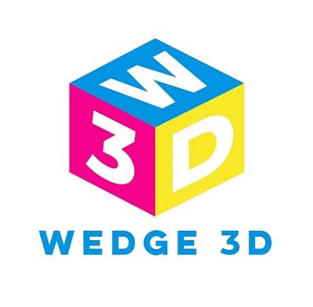 Wedge 3D