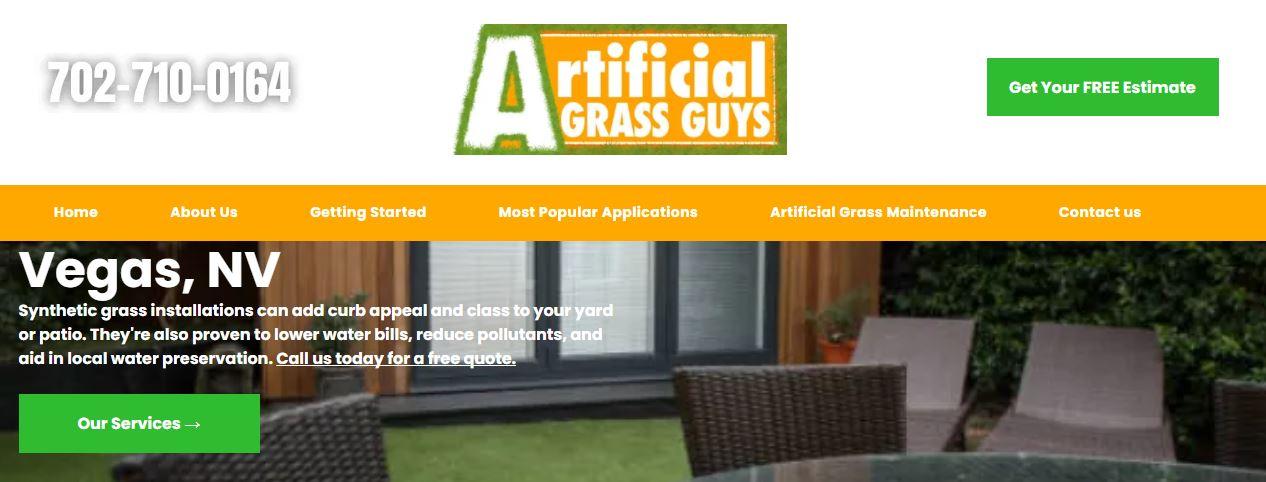 Artificial Grass Guys