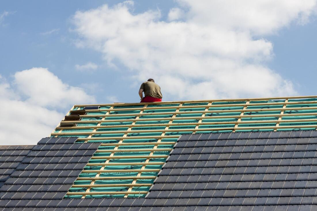 Deerfield Beach Roofing And Solar