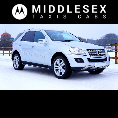 Middlesex Taxis Cabs