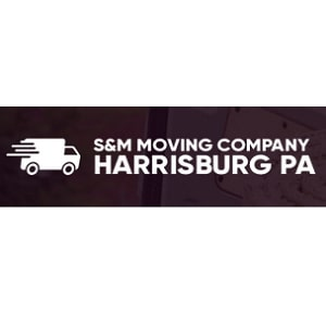 S&M moving company  harrisburg