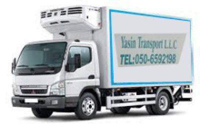 Yasin Khan