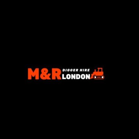 M&R Digger Hire London