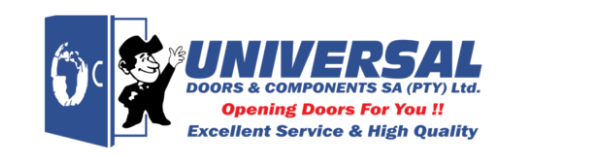 Universal Doors and Components SA (PTY) Ltd