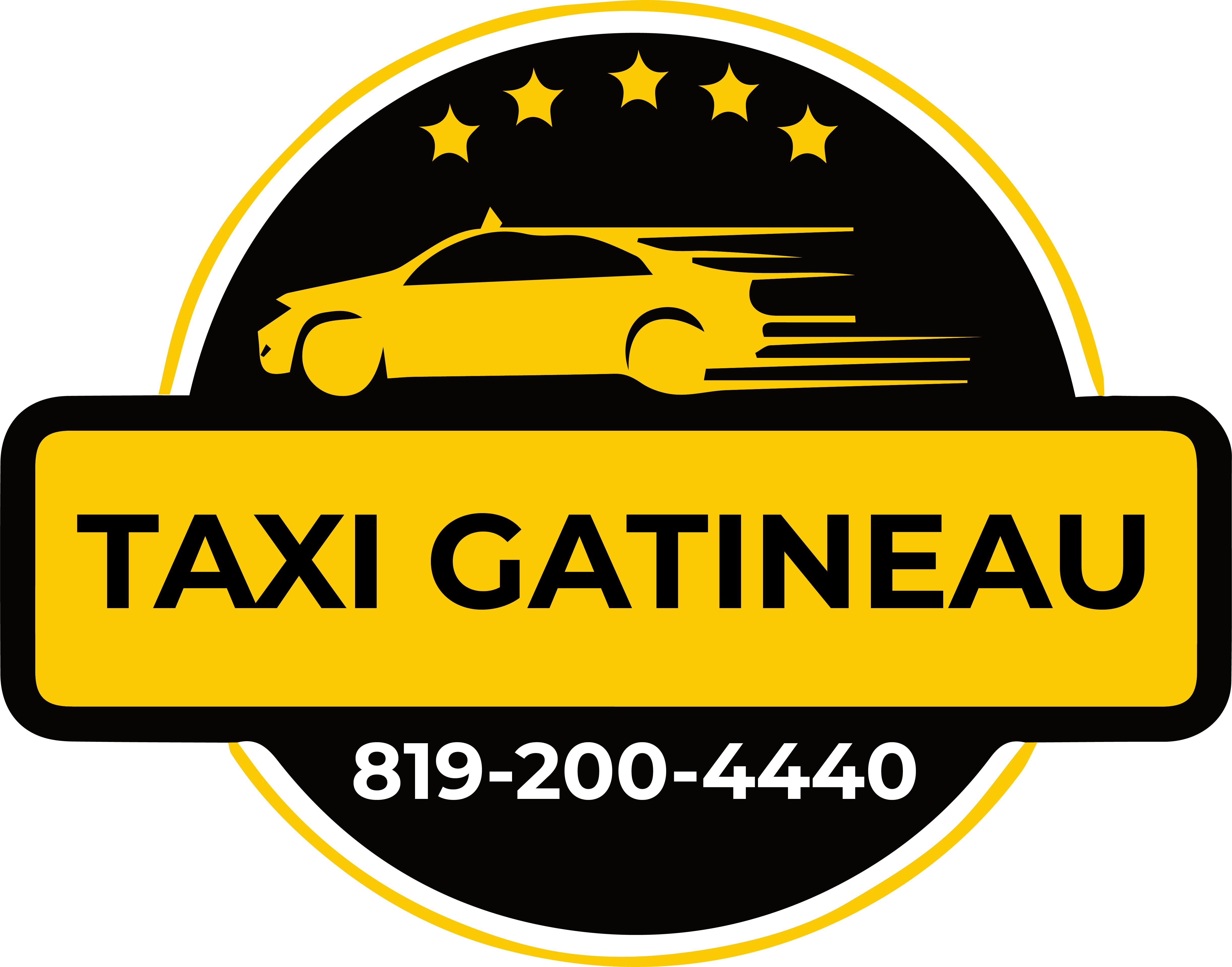 Taxi Gatineau