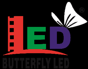 BUTTERFLY LED