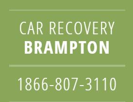 Auto Recovery Brampton