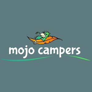 Mojo Campers NZ