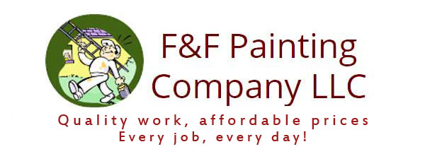 F and F Painting Co LLC