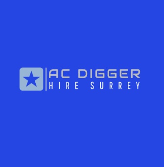 AC Digger Hire Surrey