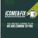 I Come & fix