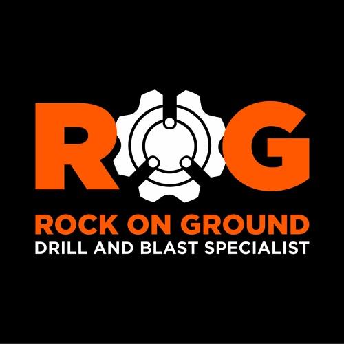Rock on Ground