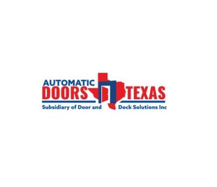 Automatic Door Texas
