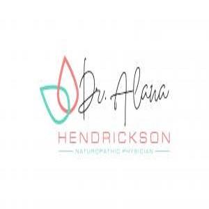 Dr Alana Hendrickson