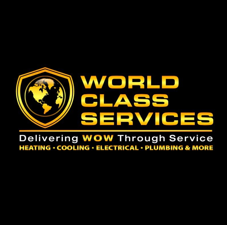 World Class Services Heating, Cooling, Electrical, Plumbing & More
