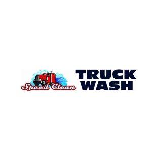 Speed Clean Truck Wash
