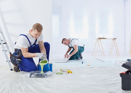 Pittsburgh Painting Solutions