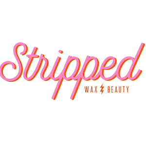 Stripped Wax and Beauty