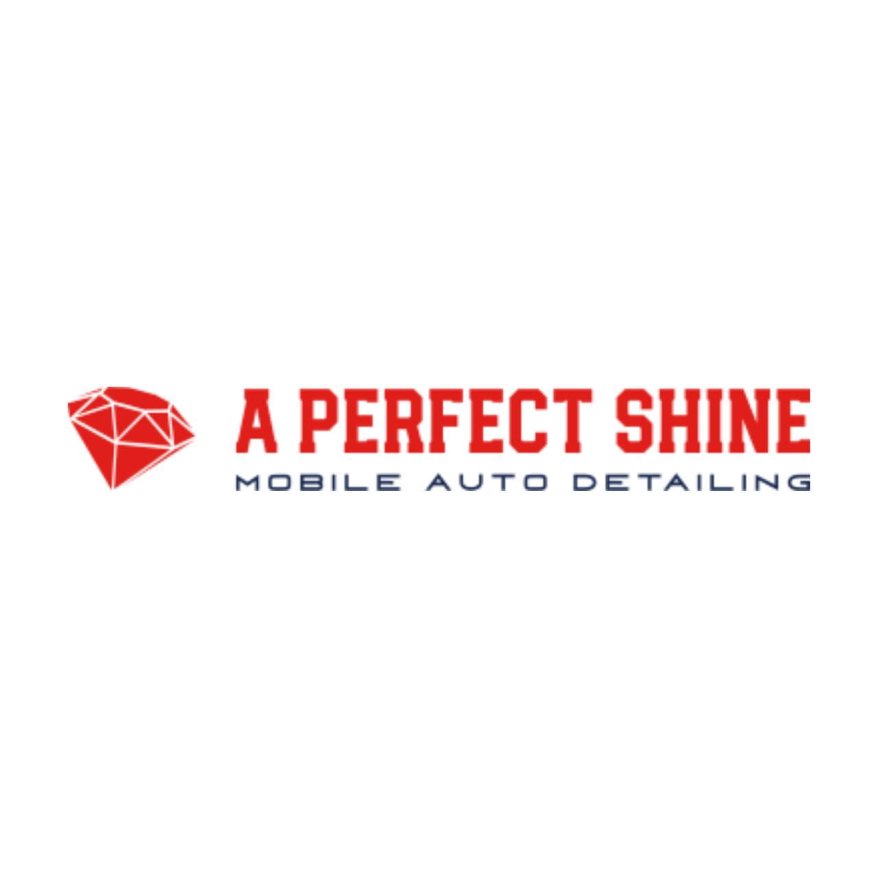 A Perfect Shine Detailing