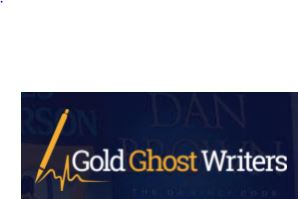 Gold Ghost Writers