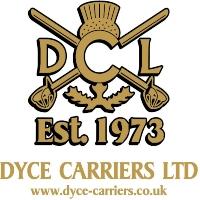 Dyce Carriers Ltd