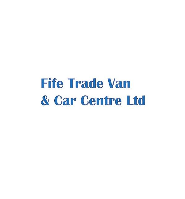 Fife Trade Van & Car Centre