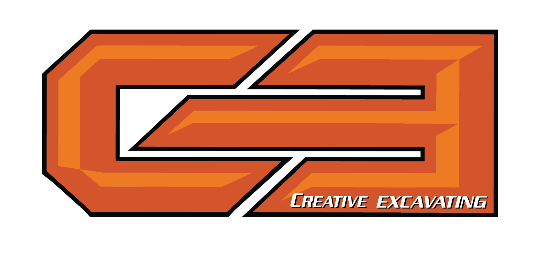 Creative Excavating