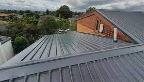 KR Roofing Ltd