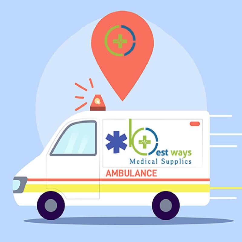 Best Ways Medical Services