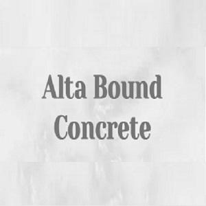 Alta Bound Concrete