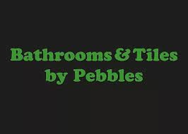 Bathrooms & Tiles by Pebbles