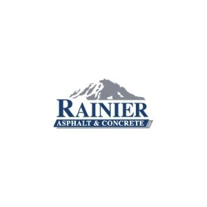 Rainier Asphalt & Concrete LLC