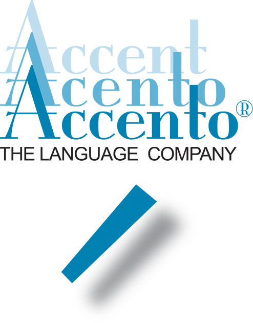 Accento, The Language Company