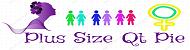 Plus Size Qt Pie