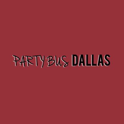 Party Bus Dallas