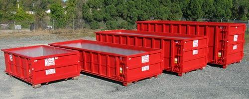 Milwaukee Dumpster Rentals