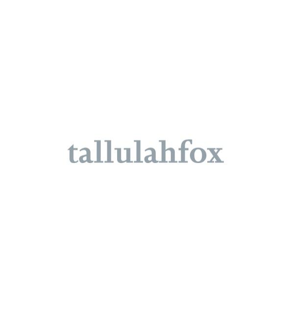Tallulah Fox