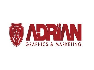 Adrian Graphics & Marketing Sacramento