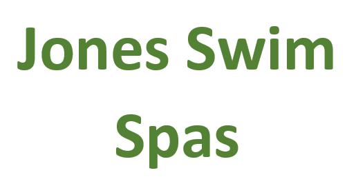 Jones Swim Spas