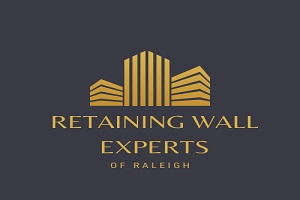 Retaining Wall Experts of Raleigh
