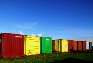 Container Hire Auckland