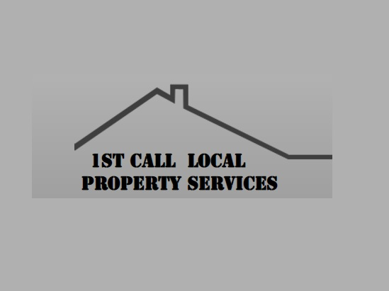 1st Call Local Property Services