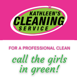 Kathleen's Cleaning Service