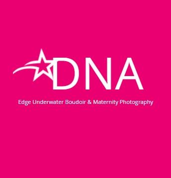 Edge Underwater Boudoir & Maternity Photography