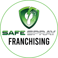 Safe Spray Disinfecting