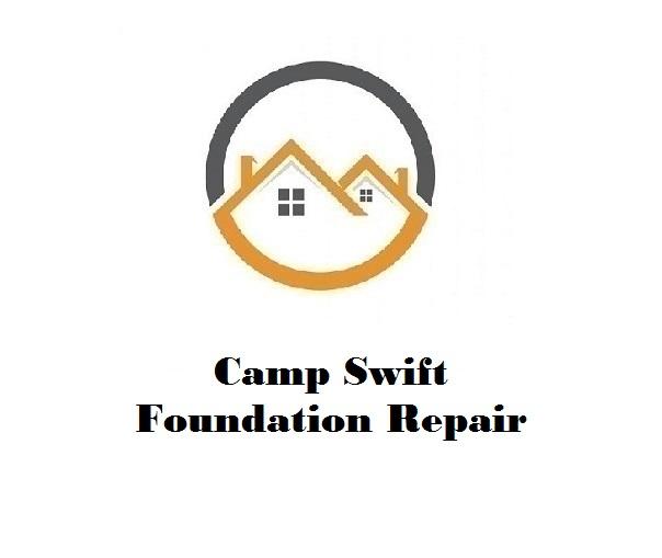 Camp Swift Foundation Repair