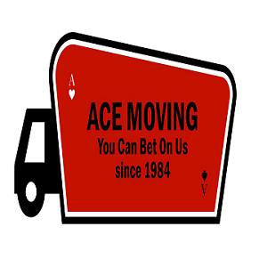 Ace Moving Santa Cruz Movers