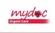 mydoc urgent care in forest hills