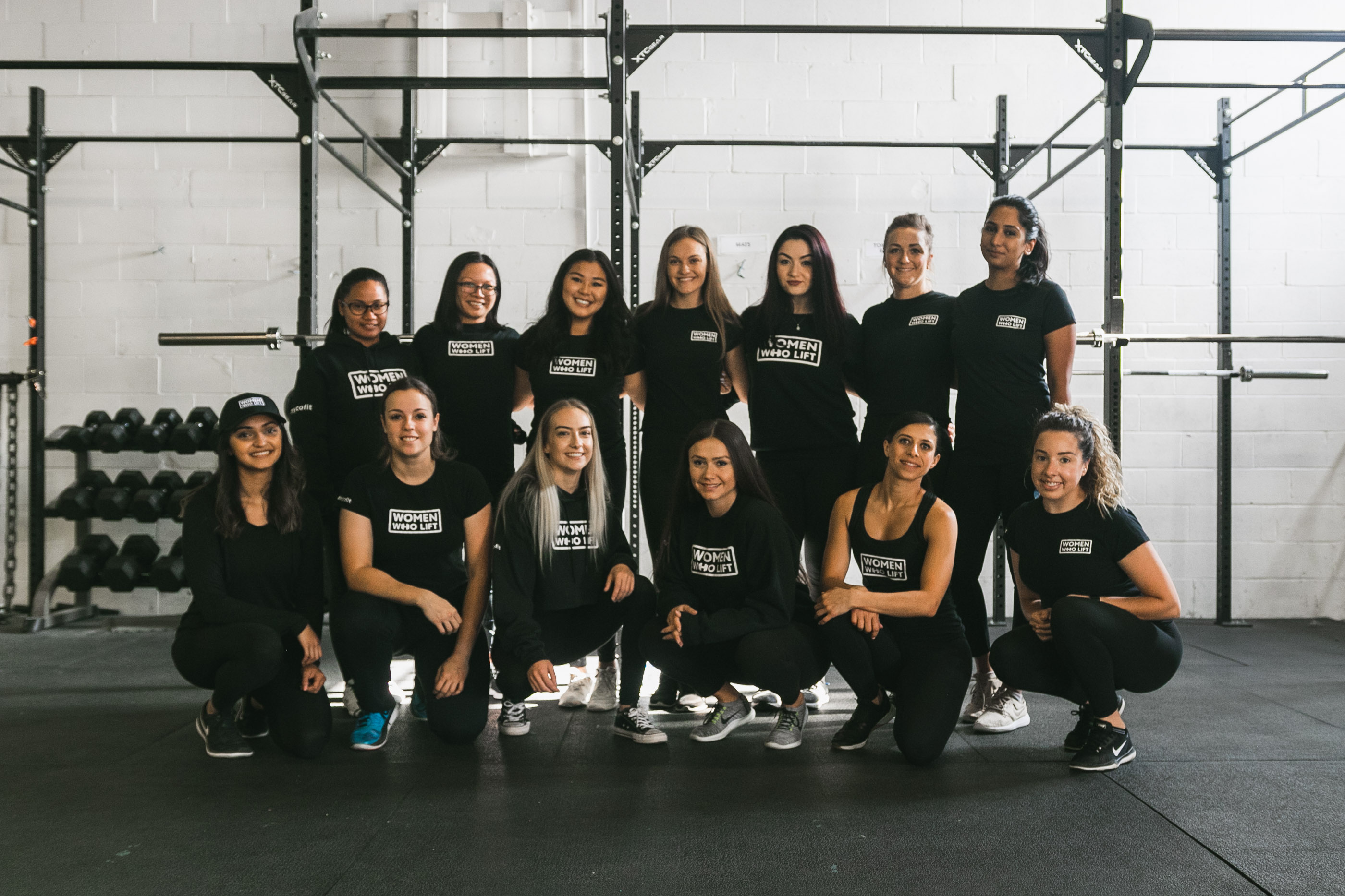 Women Who Lift - Personal Trainer, Bootcamp & Fitness Mississauga